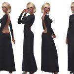 _Simalicious_: Mireillie's dress