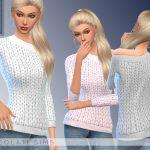 MissSchokoLove: Chunky Knit Sweater