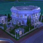 Amphitheater von belledaisies
